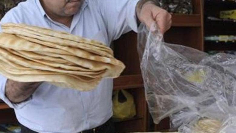 نقيب الافران والمخابز: لا أزمة برغيف الخبز العربي
