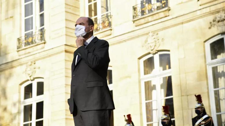 رئيس الوزراء الفرنسي: القانون حول الانفصالية ليس ضد الأديان