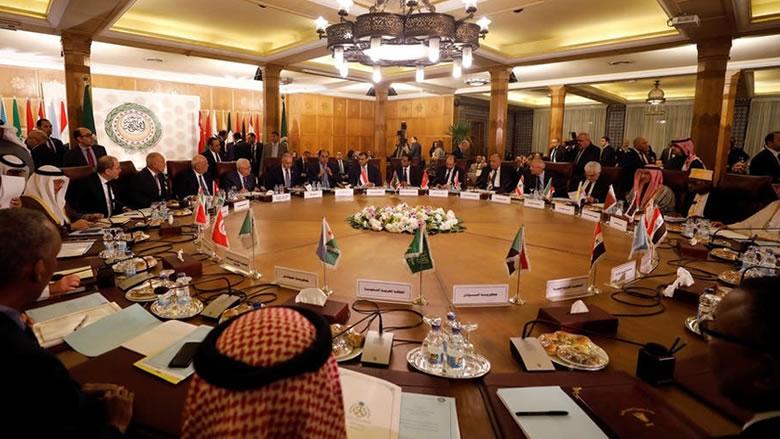 """اجتماع عربي طارئ لمواجهة """"صفقة القرن""""... خطة ترامب مخيّبة للآمال"""