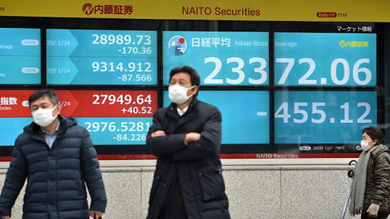 مئات الشركات الصينية تطلب قروضا بمليارات