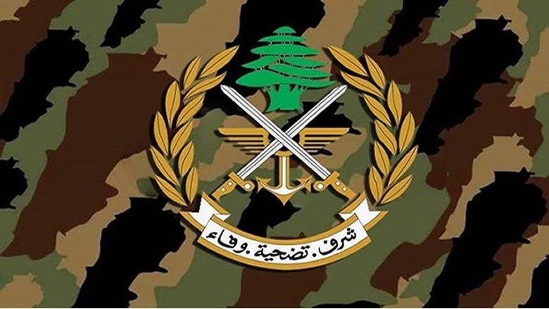 الجيش يطلق النار على مسيّرة إسرائيلية في ميس الجبل
