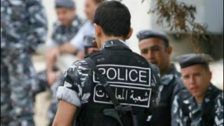 اصابة عناصر من شعبة المعلومات خلال مطاردتهم مطلوبين في صيدا