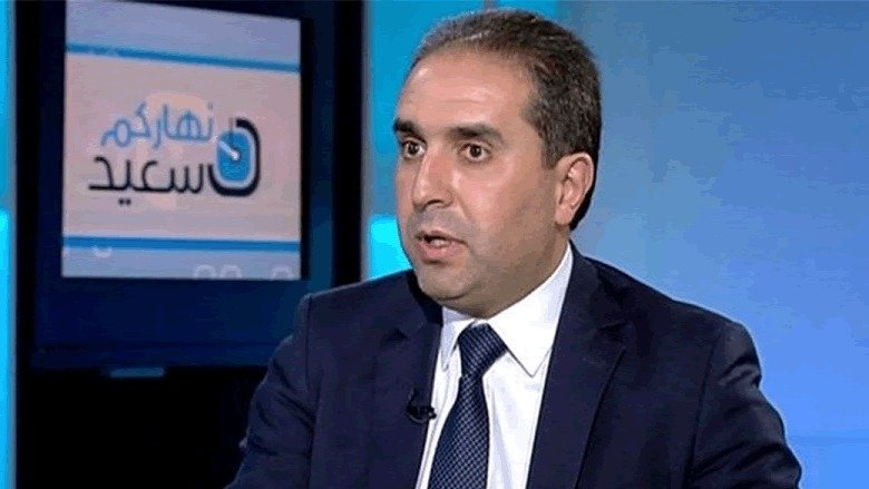"""ناصر: لا يجوز تحميل تبرير دستورية جلسة الثقة لـ""""اللقاء الديمقراطي"""""""