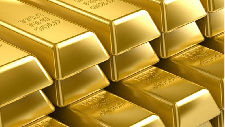 ارتفاع في اسعار الذهب
