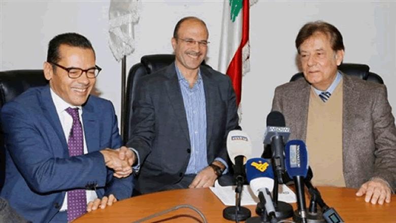 وزير الصحّة التقى نقابة المستشفيات: لإعطاء الأولوية للمريض