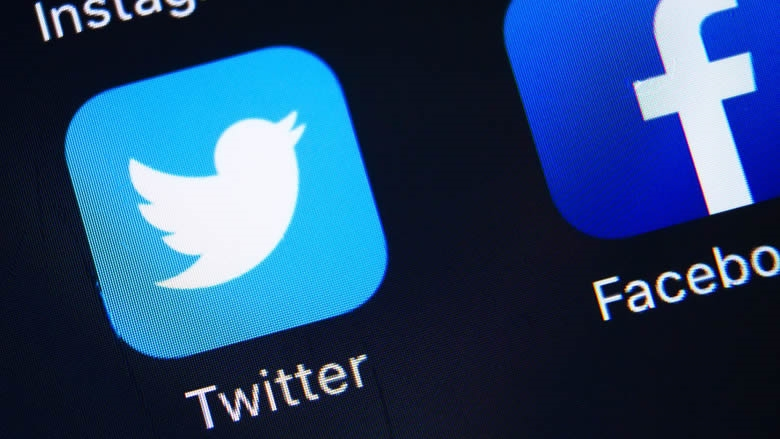 """موسكو تدين """"تويتر"""" و""""فايسبوك"""" بسبب """"إنتهاك قانون تخزين البيانات"""""""
