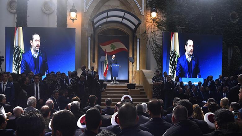 """فيديو """"الأنباء"""": 15 عاماً على استشهاد رفيق الحريري... شهادات ورسائل"""