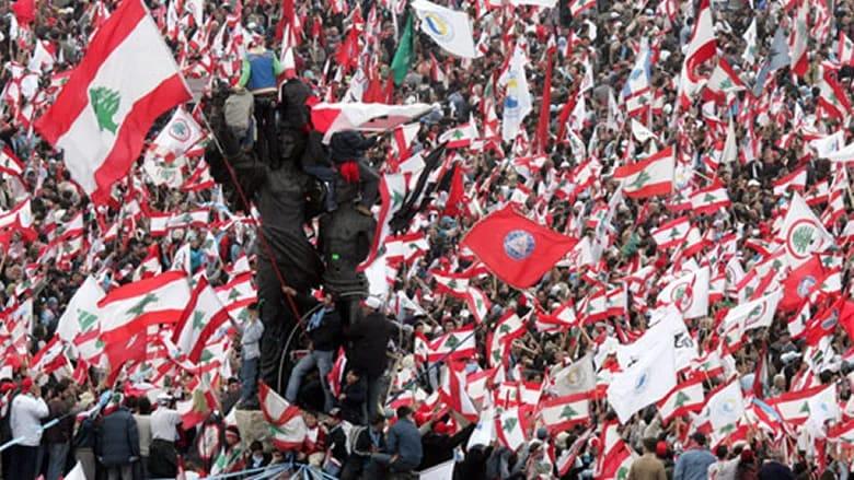 شباط شهر التحرير والحرية