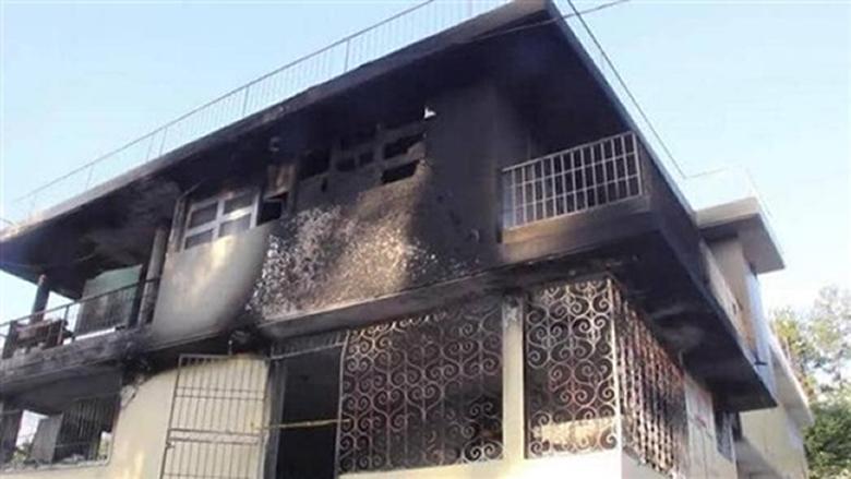مقتل 15 طفلاً في حريق داخل دار للأيتام في هايتي