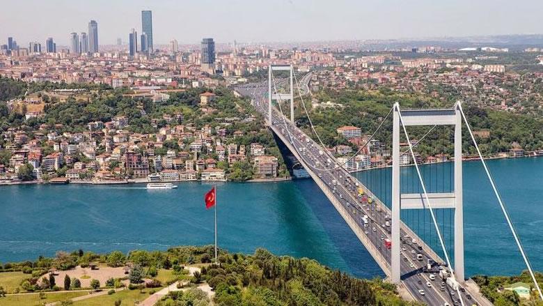 """""""المونيتور"""": عينُ الروس على عقارات تركيا"""