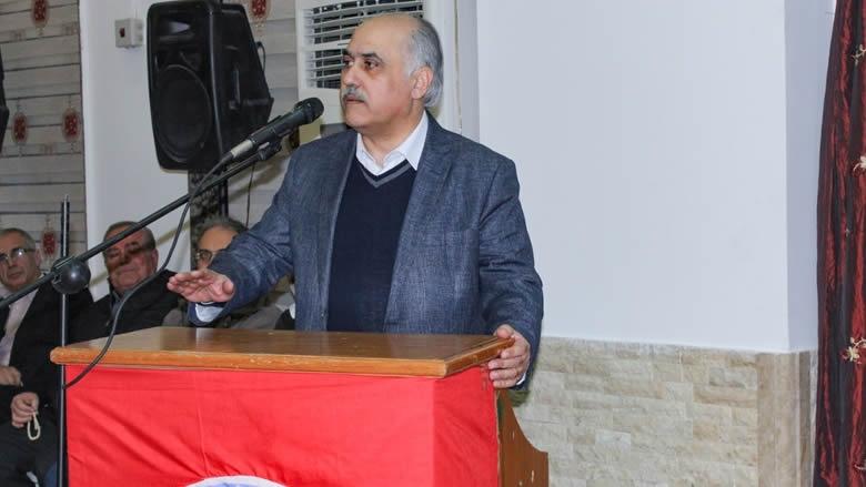أبو الحسن ناقش التطورات السياسية في لقاء حواري في المتن