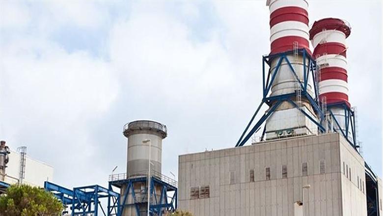 كهرباء لبنان: انفصال مجموعات الإنتاج في معمل دير عمار عن الشبكة