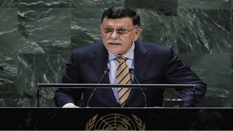 حكومة الوفاق الليبية تعلّق مشاركتها في مفاوضات جنيف
