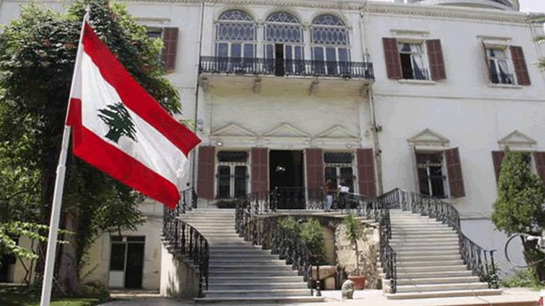 وزير خارجية اليونان في لبنان... وتمهيد لقمة ثلاثية