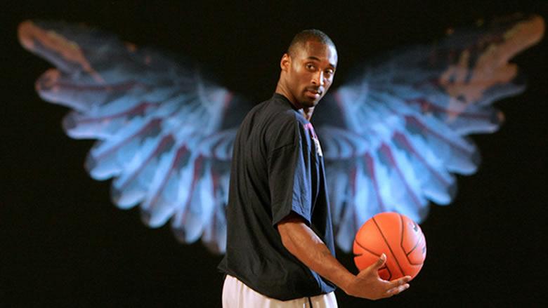 """تغيير قوانين مباراة """"كل النجوم"""" تكريماً لأسطورة كرة السلة كوبي براينت"""