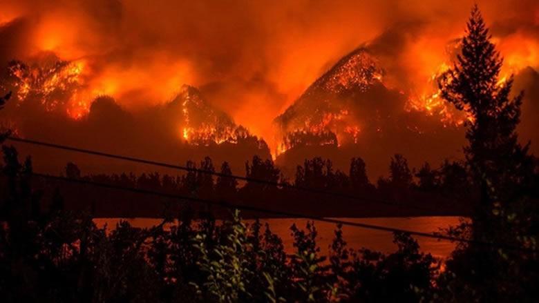 تأهّب كبير في أستراليا بسبب الحرائق