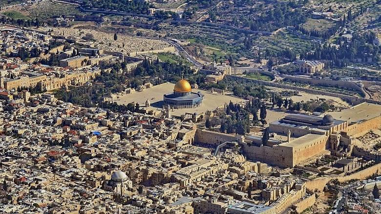 قضية فلسطين: الحل ليس عقارياً!