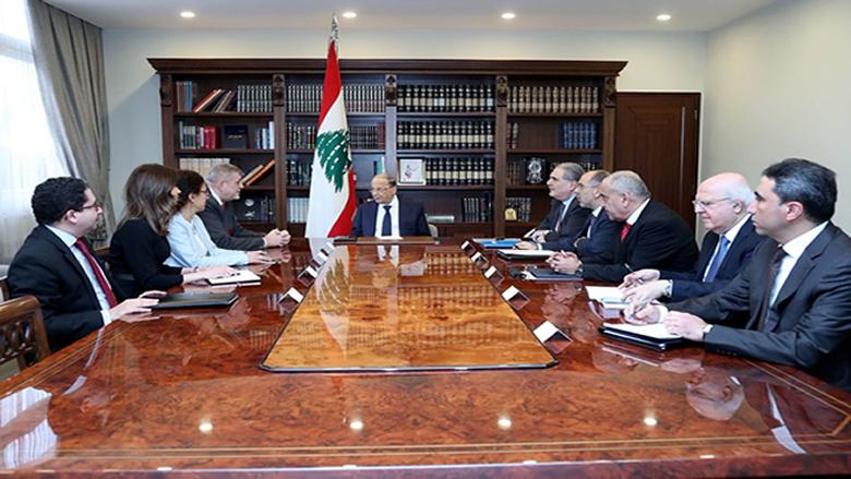 عون لكوبيتش: اهم معارك الحكومة مكافحة الفساد