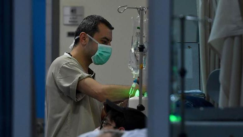 إذا تفشى كورونا في لبنان: هذه حال مستشفياتنا