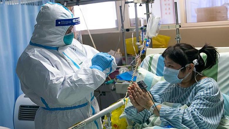 الصين تسجل 150 وفاة جديدة بفيروس كورونا