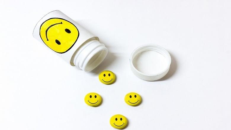 7 طرق لزيادة هرمون السعادة بشكل طبيعي