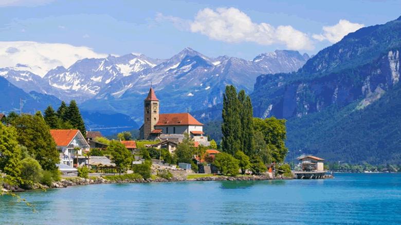 سويسرا تتصدر تصنيف أكثر بلدان العالم أماناً للسياح