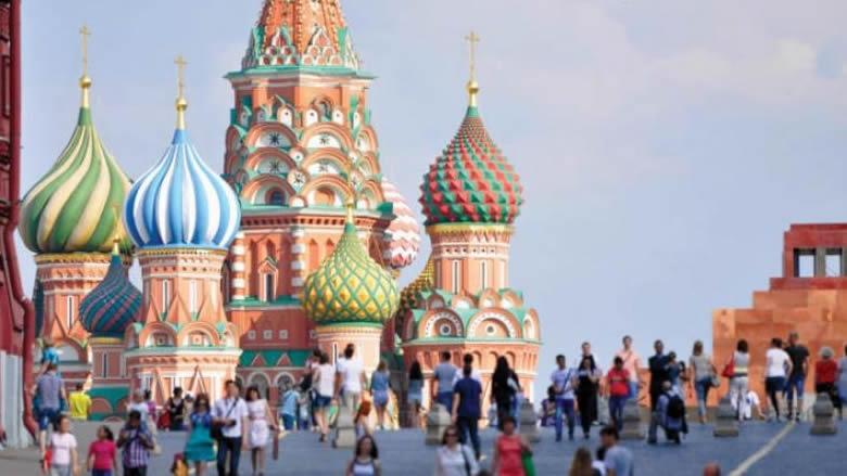 روسيا ملتزمة بمبدأ الدولتين: لاستعادة الوحدة الفلسطينية