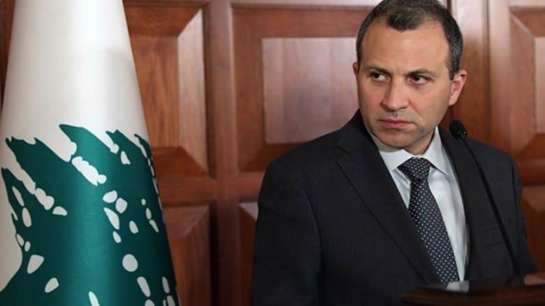 باسيل: الغاز كنز المهمّ نبقى حاميينه من فساد