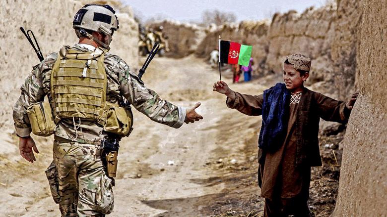 أفغانستان أمام مرحلة جديدة