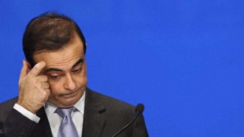 زيارة مسؤول ياباني إلى لبنان لمحاولة إعادة غصن