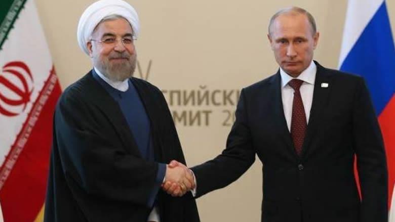 """بوتين يعلن إستعداده لمساعدة إيران في مواجهة """"كورونا"""""""