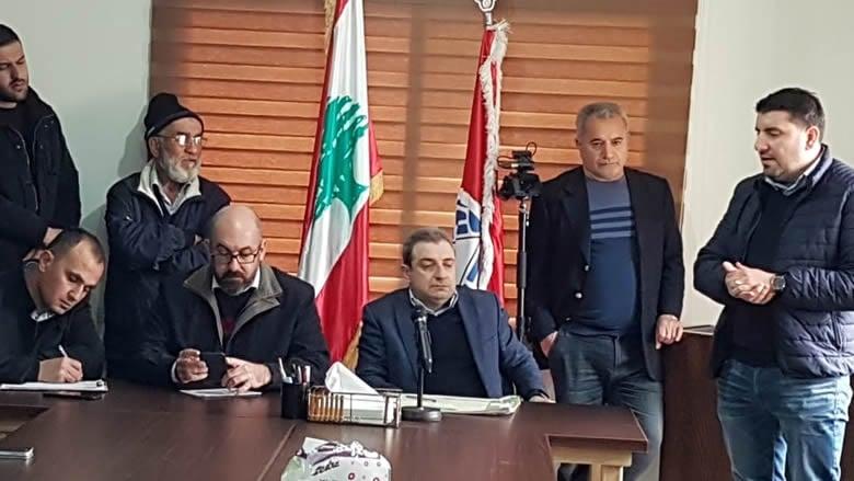 أبو فاعور يطلق خطة طوارئ لمواجهة كورونا في راشيا والبقاع الغربي: وزارة الصحة متروكة وحيدة