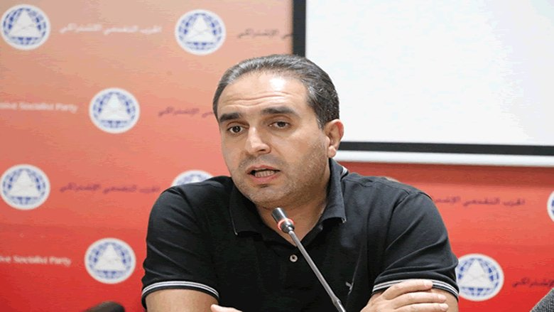 ناصر: من طالب برحيل العهد هم اللبنانيون منذ 17 تشرين
