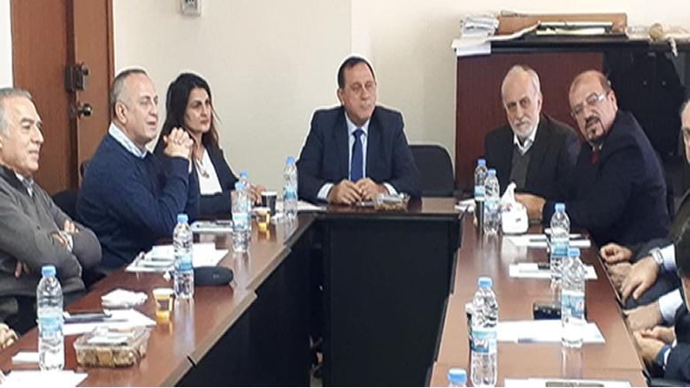 حب الله: في لبنان مافيات سنعمل على الحد من هيمنتها