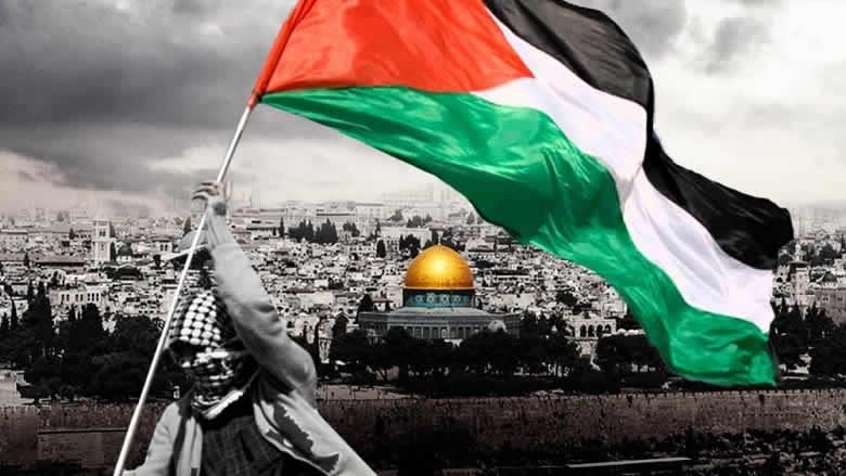 فلسطين... القضية التي لا يمكن التخلّي عنها