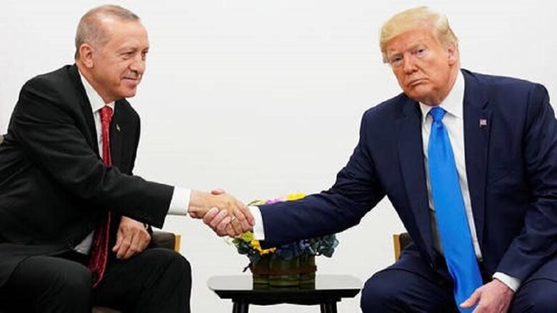 الولايات المتحدة توقف تعاوناً في مجال المخابرات مع تركيا