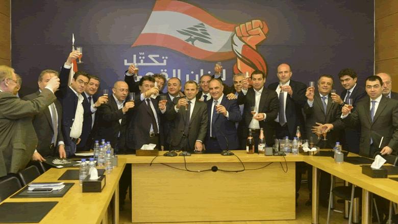 لبنان مع العهد القوي: سوق التجارة كسوق السياسة