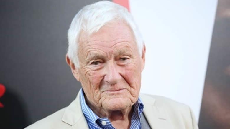 وفاة الممثل أورسون بين بعد تعرضه لحادث صدم