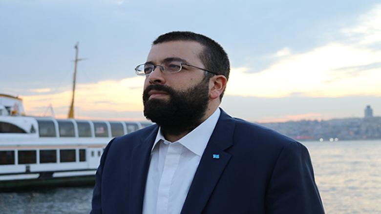 """أحمد الحريري: حذفت التغريدات عن الخلاف مع """"التقدمي"""" في مرحلة سابقة"""