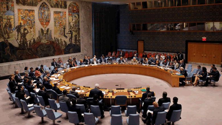 نصّ مشروع القرار الفلسطيني في مجلس الأمن يمتنع عن ذكر الولايات المتحدة