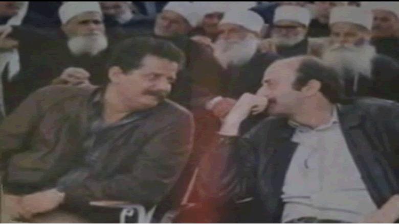 أبو فاعور للفطايري: حزبك يُرجم بالحجارة فيسيل شرفاً