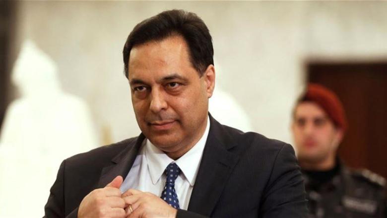 دياب دان الاعتداء على الجيش: للاسراع في توقيف المعتدين