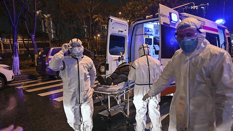 """تفشي فيروس """"كورونا"""" ينذر بحظر تجوّل عالمي"""