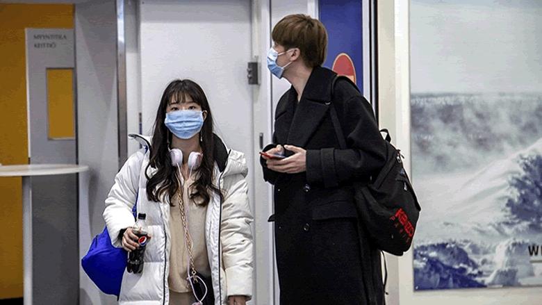 """كوريا الجنوبية البلد الأكثر تضرراً من """"كورونا"""" بعد الصين"""