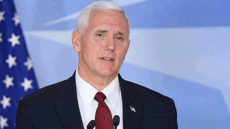 بنس: واشنطن ستصدر توصيات لوقف انتشار كورونا في أربع ولايات