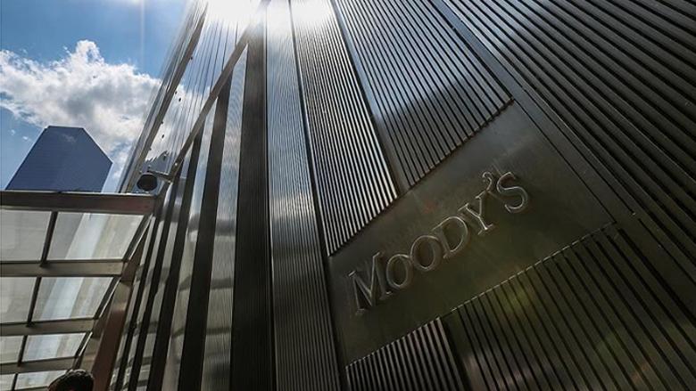 """""""موديز"""": تداعيات خطيرة على المصارف جراء التخلّف عن دفع """"اليوروبوند"""""""