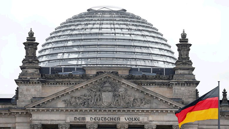 """ألمانيا ترفض إغلاق حدودها لمنع انتشار """"كورونا"""""""