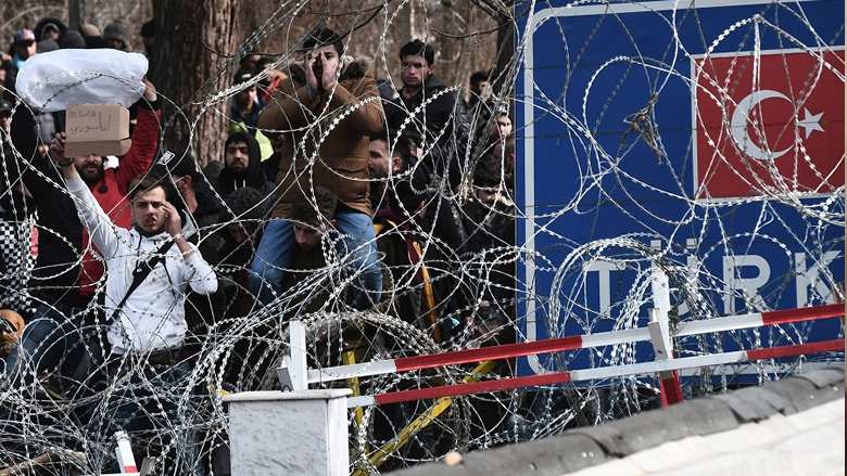 Turkey, EU face difficult task on Syria's refugees