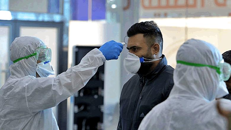 """""""كورونا"""" يشلّ حياة اللبنانيين وخطر على السجون... وزارة الصحة تتوقع الأسوأ"""