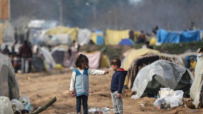 """ماذا عن المخيمات في ظل """"كورونا""""؟"""